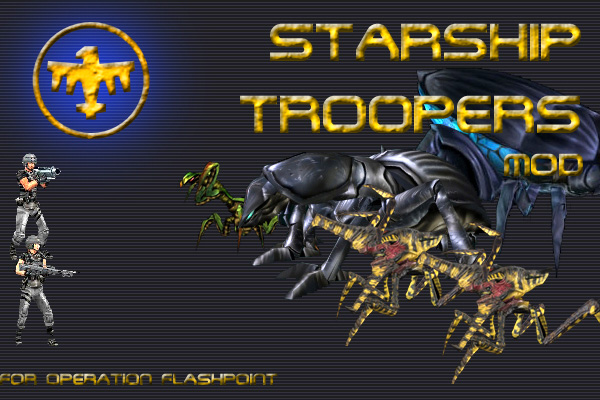Starship Troopers Index